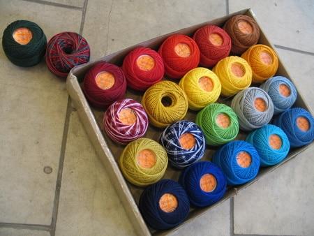 Crochet No.6