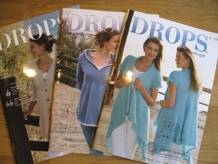 vasaros žurnalai