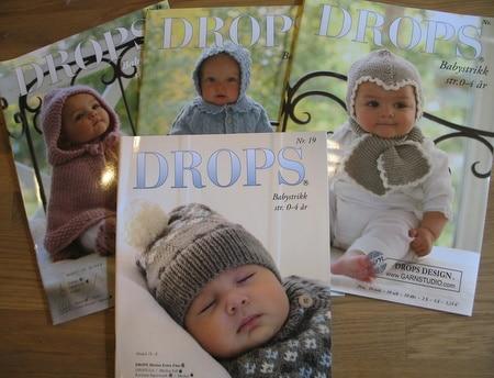 žurnalai kūdikiams