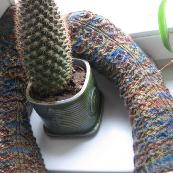 Spalio mėnesio kojinės