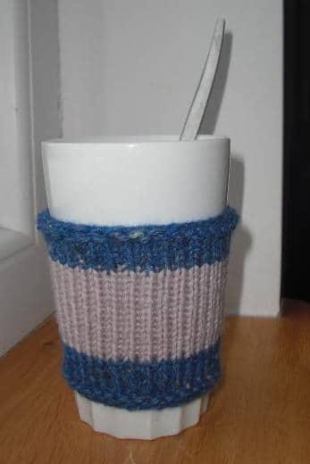 Megztukas puodeliui