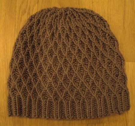 Dvipusė kepurė