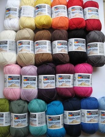 Egypto Cotton