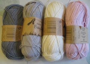 BabyAlpaca Silk