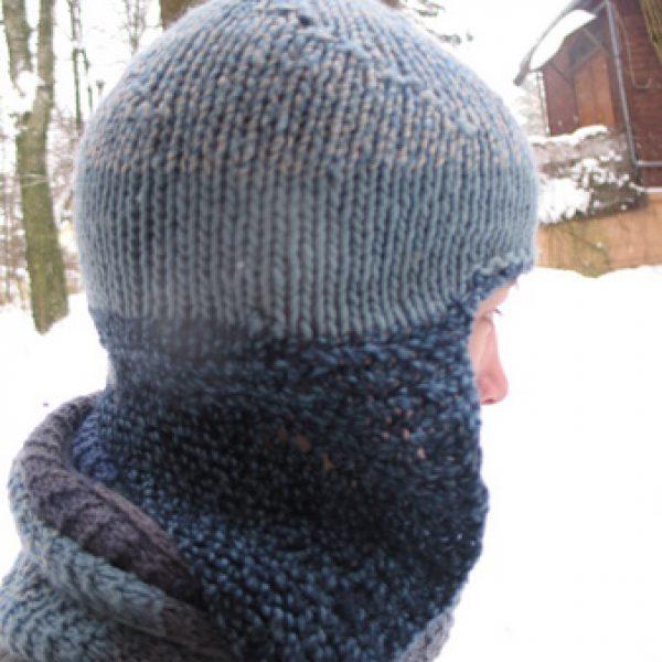 EZ kepurės
