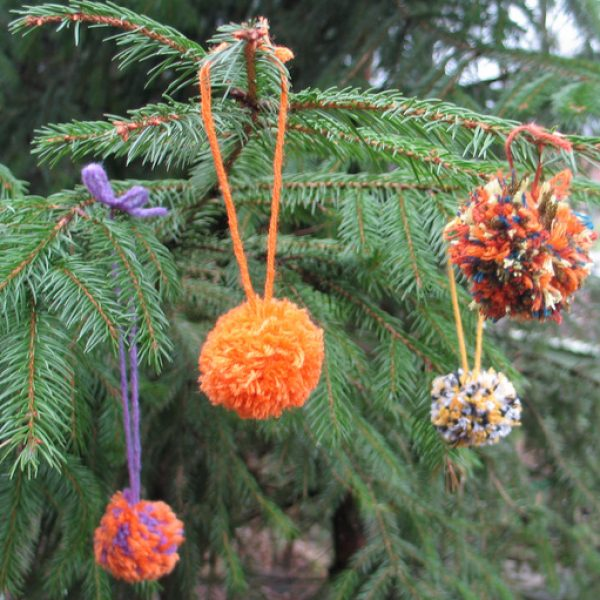 Kalėdinės tradicijos