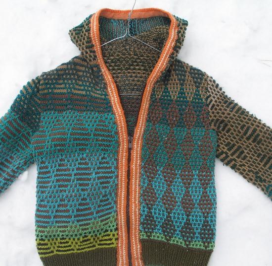 Karolio megztinis