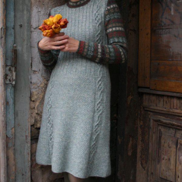 Rannoch Dress