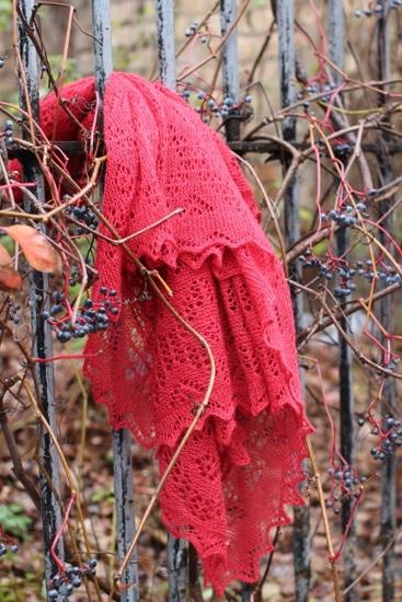 Crimson Bells