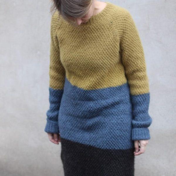 Lapkričio megztinis