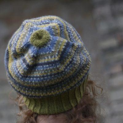 Zylės kepurė ir pirštinės