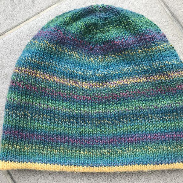 Dvigubos kepurės