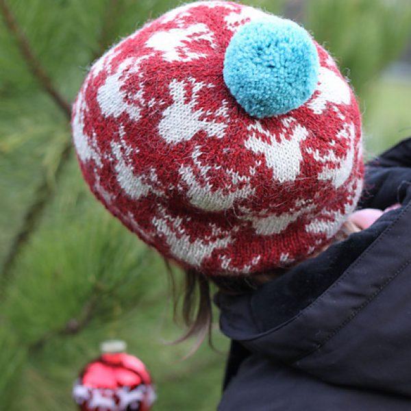Šventinės nuotaikos kepurės