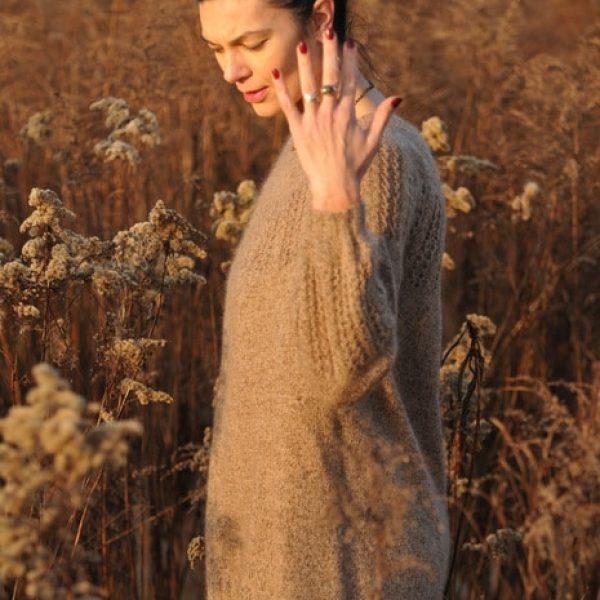Vėlyvo rudens žolynai