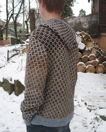 Jurgio megztinis
