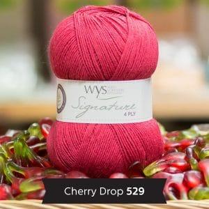 Cherry Drop