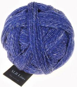 True Blue 4463