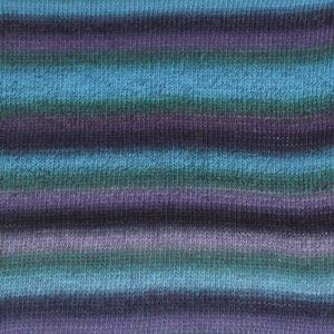 09 turquoise/purple