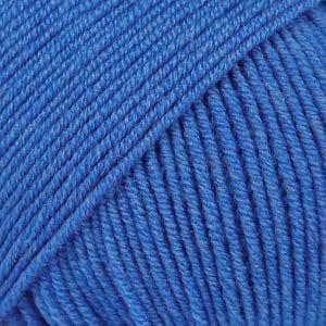 33 electric blue
