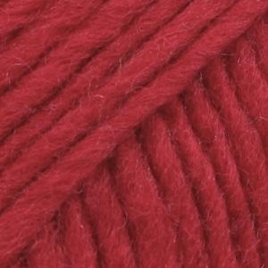 08 crimson red