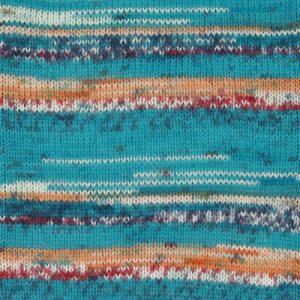 162 print blue sea