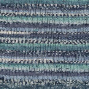 522 print turquoise/blue