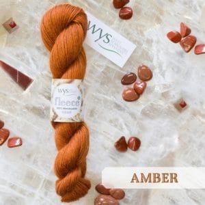 342 Amber