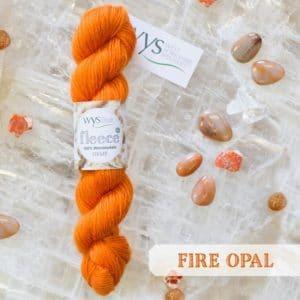 427 Fire Opal