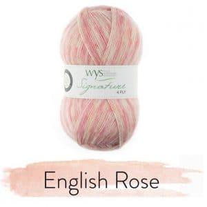 806 English Rose