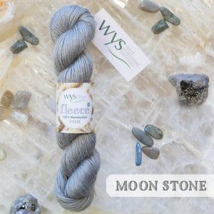 113 Moon Stone