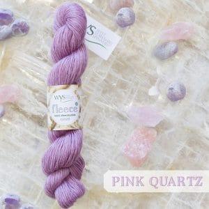 513 Pink Quartz