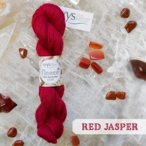 549 Red Jasper