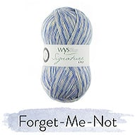 801 Forget-Me-Not